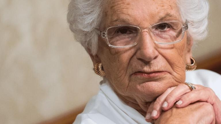 Liliana Segre cittadina onoraria di Asti