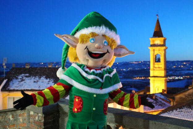 A Govone inaugura Il Magico Paese di Natale