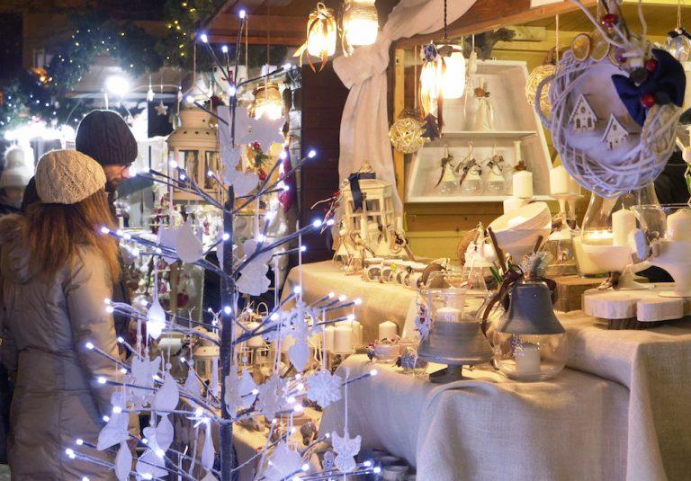 Il Magico Paese di Natale a Govone: la fotogallery