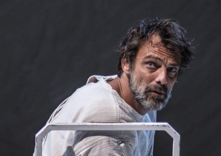 """Al Teatro Alfieri grande attesa per Alessandro Preziosi in """"Vincent Van Gogh"""""""