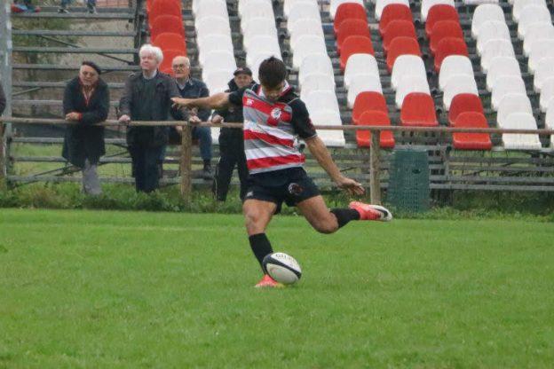 Rugby Serie B: il Monferrato interrompe il digiuno e vince a Milano