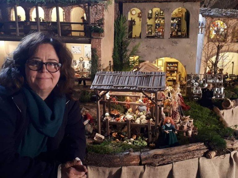 Speciale Natale: tre domande a… Anna Rosa Nicola
