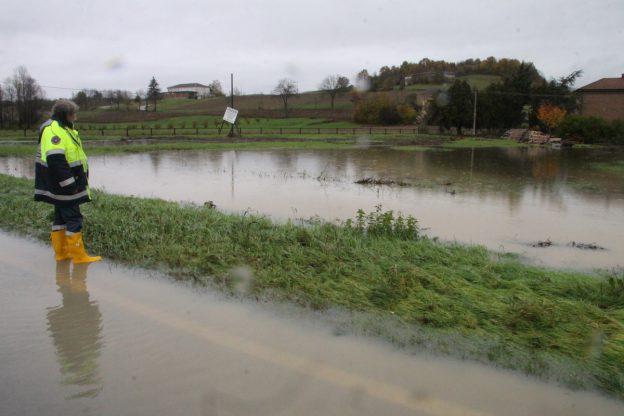 Dall'Europa 34milioni per l'alluvione del 2019