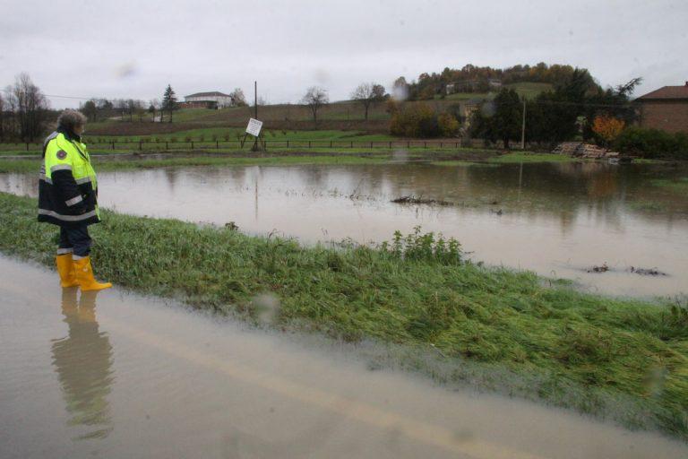 Maltempo in Piemonte, condizioni meteo verso un miglioramento