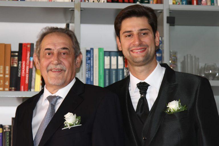 Lutto nel mondo giornalismo astigiano: è mancato Carlo Franco