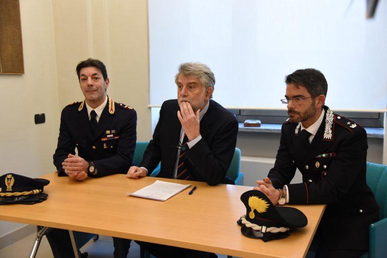 Asti, quattro arresti per le rapine alla farmacia del Palucco e al Carrefour di via Baracca