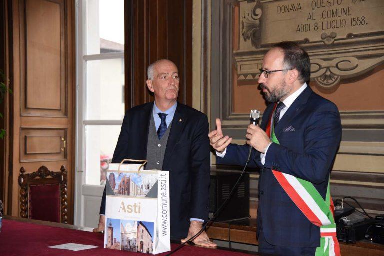 Asti, il capo della polizia incontra i sindaci sul tema della sicurezza