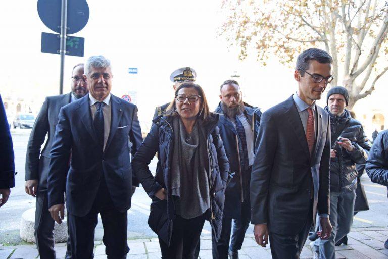 Il ministro dei trasporti ad Asti: stanziati 4 milioni e 400 mila euro per le strade