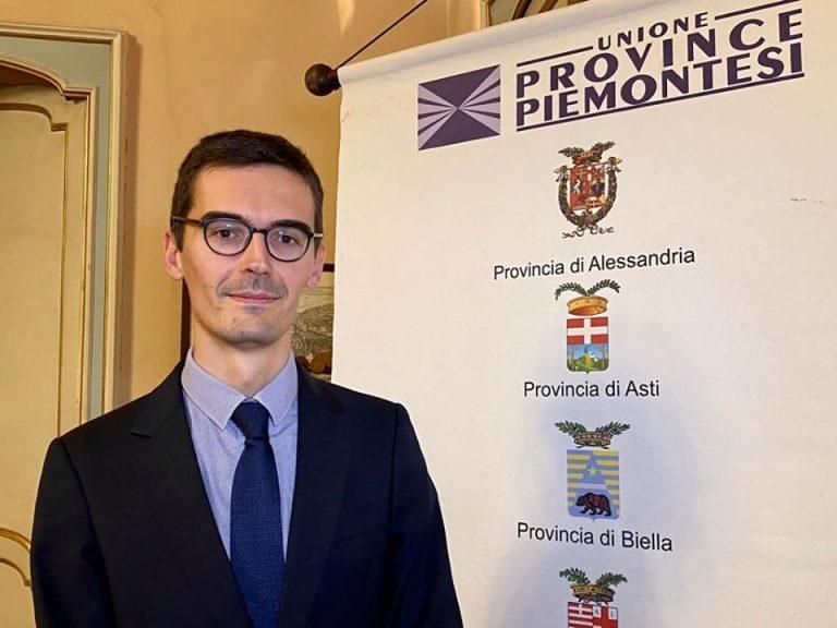 Paolo Lanfranco nuovo presidente della Consulta Aree Vaste di Anci Piemonte