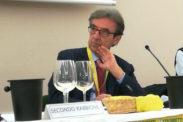 Tre domande a… Riccardo Cotarella