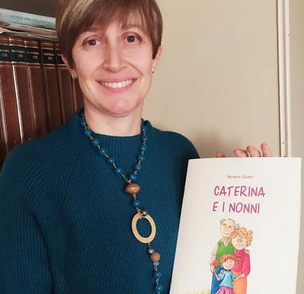 Tre domande a… Barbara Rasero