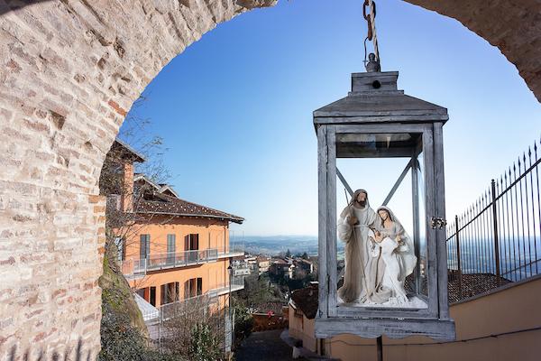Capodanno tra i presepi con Oro incenso mirra – Presepi nel Monferrato