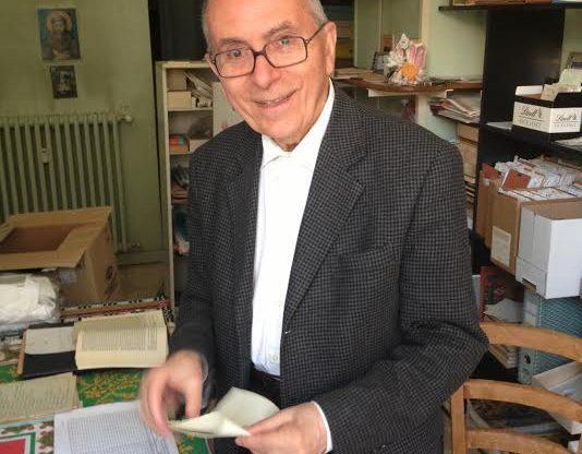Asti, è scomparso don Francesco Quagliotto per anni anima di Migrantes