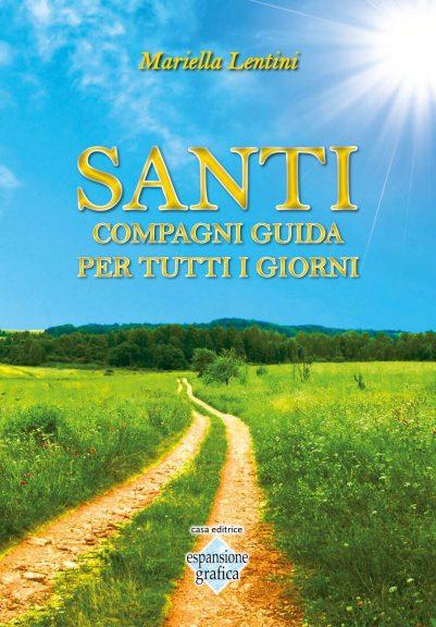 I Santi compagni di tutti i giorni: in biblioteca si presenta il libro di Mariella Lentini