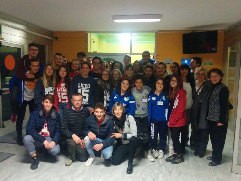 Asti, open school al liceo Vercelli