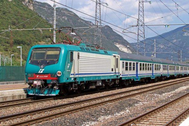 Da lunedì più treni in circolazione