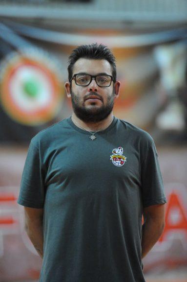 Asti, il mondo del futsal piange la scomparsa di Erik Stennardo
