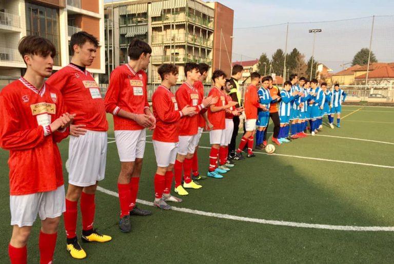 Moncalvo Calcio, la juniores ferma la capolista e la prima squadra chiude terza il girone d'andata
