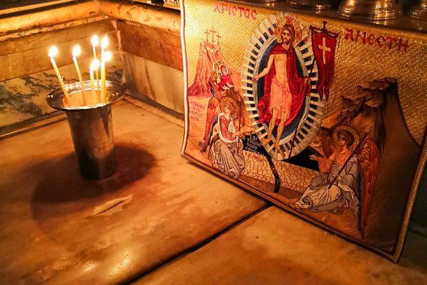 Il diario del pellegrinaggio diocesano in Terra Santa: giorno 6