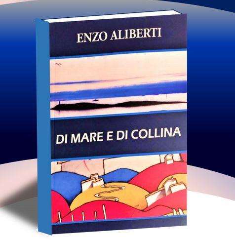 Enzo Aliberti alla Biblioteca G. Monticone di Canelli