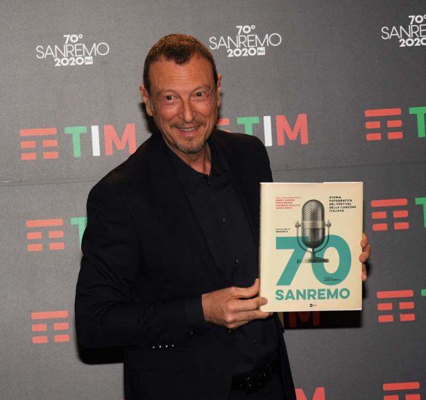 Il diario di due inviati a Sanremo: primo giorno
