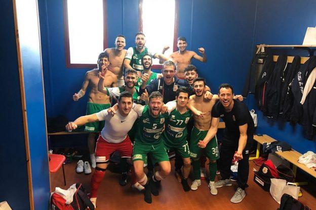 Futsal, l'Asti terzo in classifica a tre punti dalla vetta