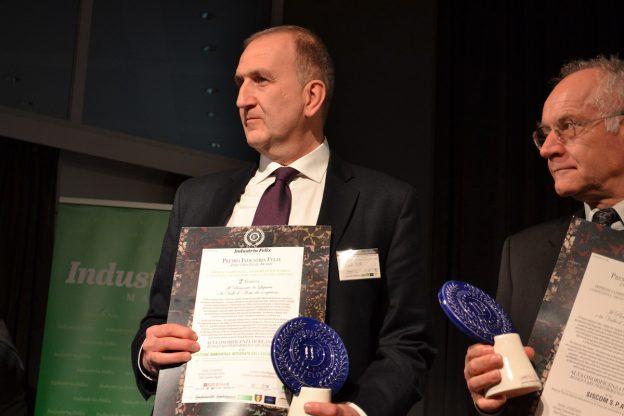 Prestigioso riconoscimento a GAia, una delle migliori aziende di Piemonte, Liguria e Valle d'Aosta