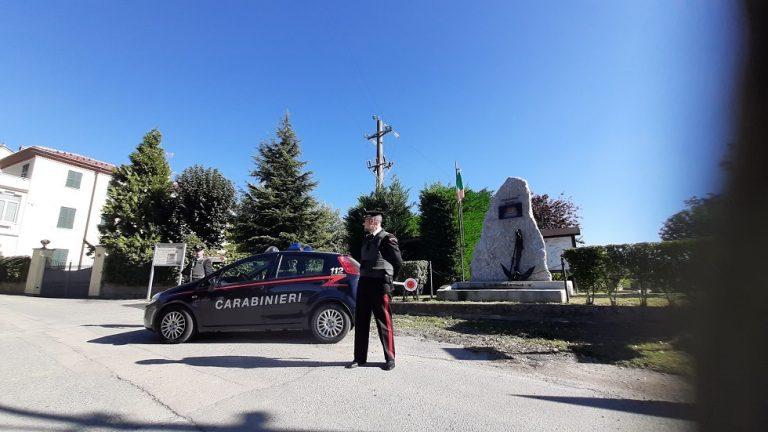 Nizza Monferrato, i carabinieri arrestano un uomo per estorsione