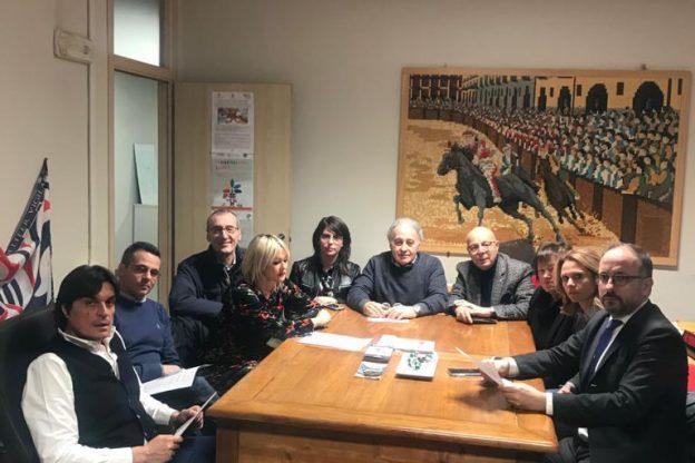 Coronavirus, riunione straordinaria della giunta comunale di Asti