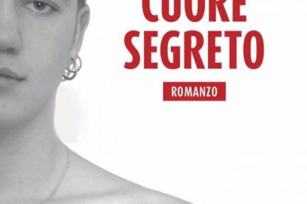 """Luca Vargiu presenta """"Cuore Segreto"""" a Montegrosso d'Asti con Aido"""