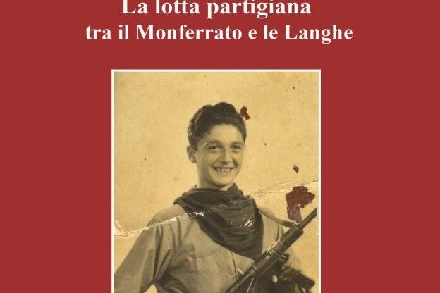 Renosio aggiorna la lotta partigiana e presenta il libro il 26 febbraio ad Asti