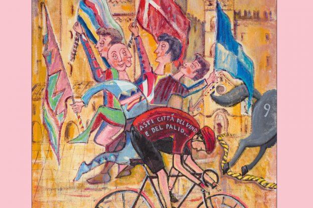 Asti, -100 giorni all'arrivo del Giro d'Italia