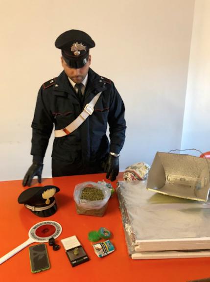 Canelli, rapine, estorsioni e racket della droga: i carabinieri arrestano tre persone