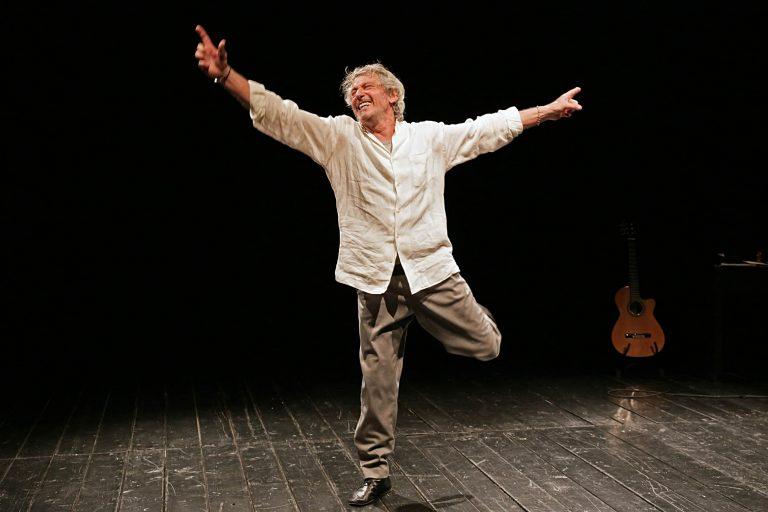 """""""La buca del Diavolo """" al Teatro Balbo di Canelli"""