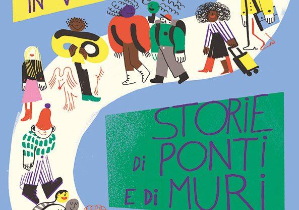 Asti, l'Europa in viaggio di Marco Magnone alla Biblioteca Astenze