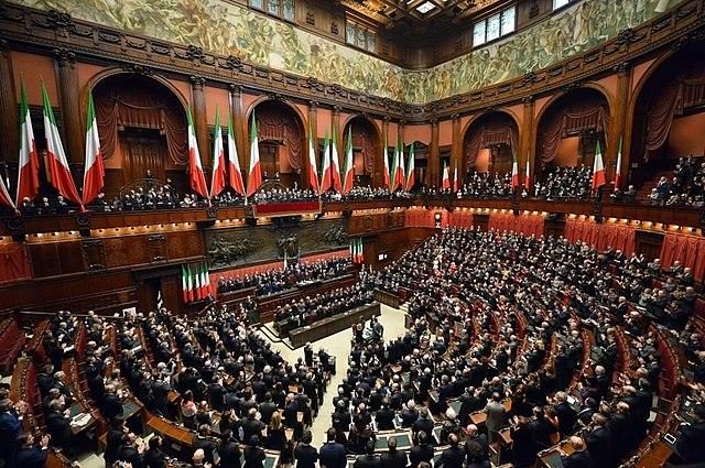 Referendum si vota il 29 marzo per la riduzione del for Parlamentari italiani numero