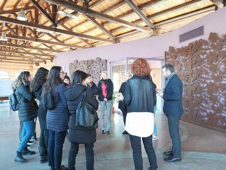 Formazione per il personale dell'Ente Turismo Langhe Monferrato Roero