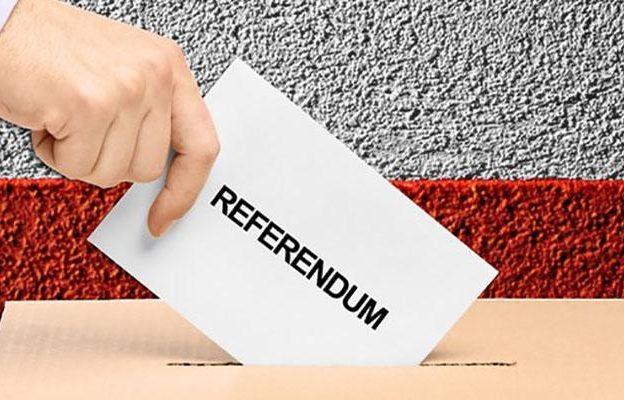 Referendum sulla riduzione del numero dei parlamentari: nell'Astigiano prevale il sì al 70%