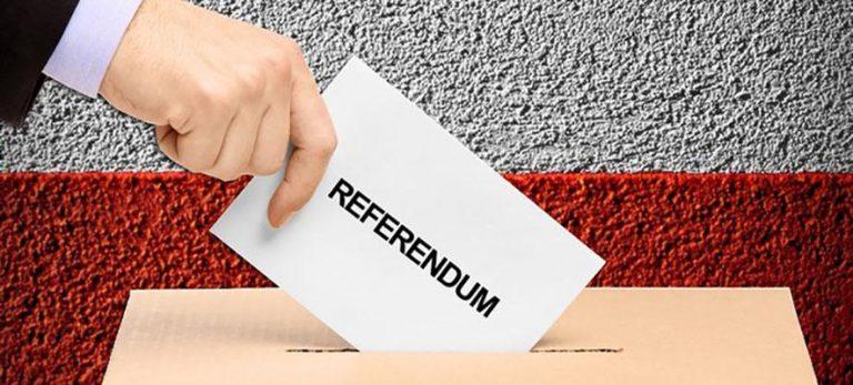 Referendum, le linee guida su come votare per gli elettori diversamente abili