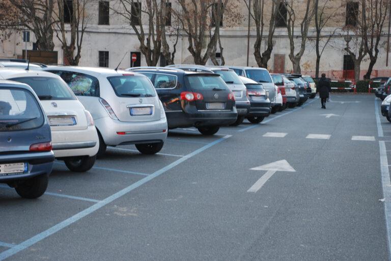 Asti, prorogati fino al 4 aprile i parcheggi gratuiti