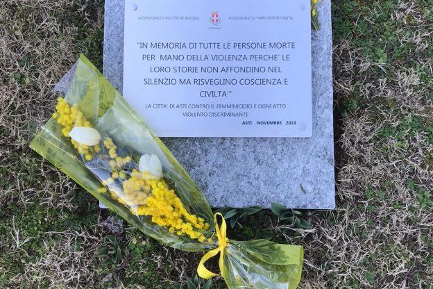 Asti, l'omaggio dell'assessorato alle Pari Opportunità a tutte le donne