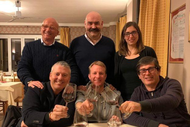 Rinnovato il cda dell'associazione di produttori del Ruchè di Castagnole Monferrato
