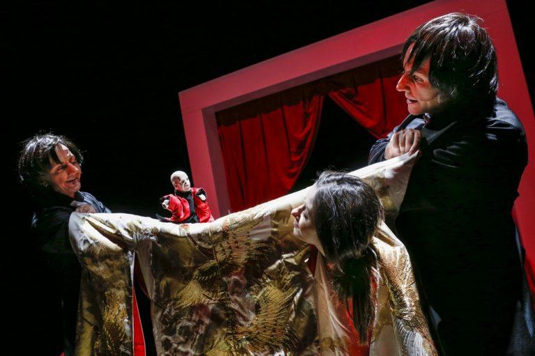 """Domeniche a Teatro dedicate ai più piccoli: in scena """"Cenerentola – Rossini all'Opera"""""""
