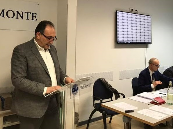 """Coronavirus, l'osservatorio Micro e Piccole Imprese Cna Piemonte: """"Allarme liquidità"""""""