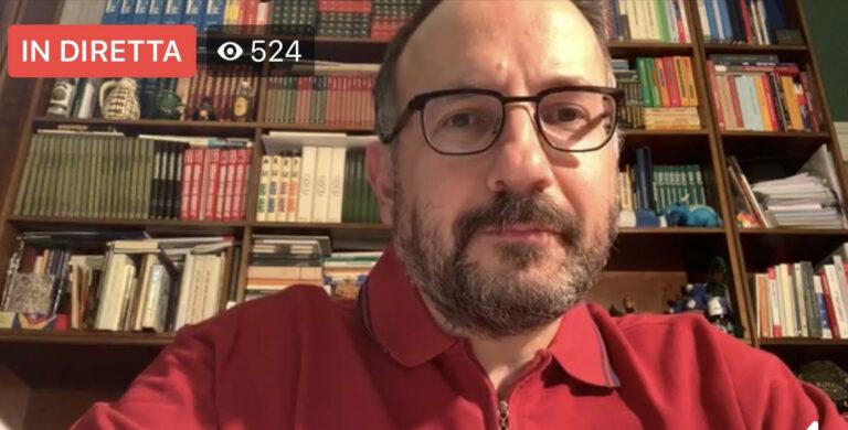 Asti, il punto del sindaco Maurizio Rasero