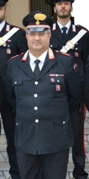 Lutto nell'Arma, morto il comandante della stazione di Villanova d'Asti D'Orfeo e un maresciallo del Bresciano