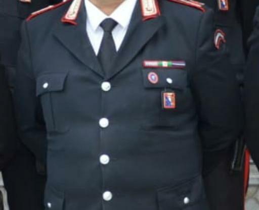 I carabinieri celebrano la festa dell'Arma e ricordano il comandante D'Orfeo