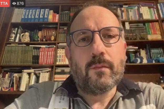 Coronavirus, il quotidiano punto del sindaco di Asti
