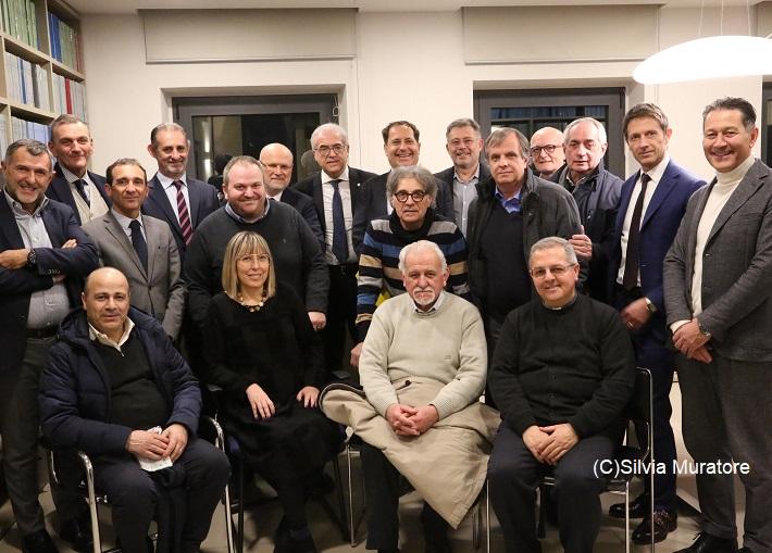 """Nasce """"Radici"""", la fondazione per la tutela della memoria di Monferrato, Langhe e Roero"""