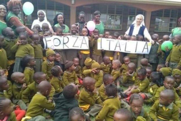 Asti, dall'Africa messaggi di solidarietà per la nostra Diocesi